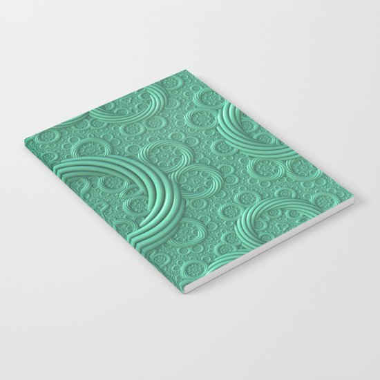 Rings Notebook
