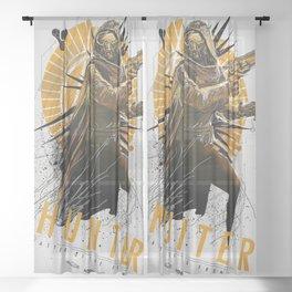 Destiny 2 Sheer Curtain