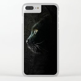 Sentry Clear iPhone Case