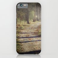 Wicked Woods Slim Case iPhone 6s