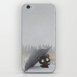 Winter Adventures iPhone Skin