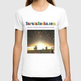 SarniaRocks T-shirt 2 T-shirt