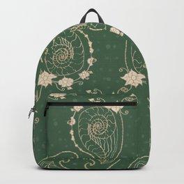 Praisley Backpack