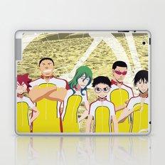 Sohoku Laptop & iPad Skin