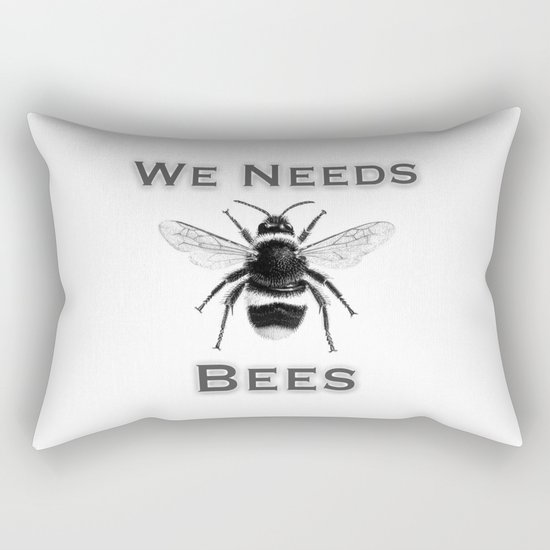 we needs bees by mernovak