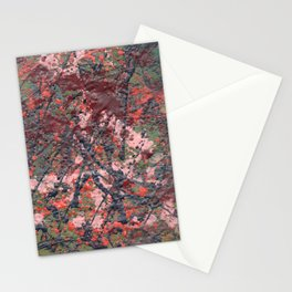 Autumn 09 Stationery Cards