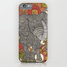 Bo the elephant iPhone 6s Slim Case
