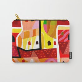 Gore Vidal in Ravello Carry-All Pouch