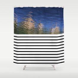 odraz Shower Curtain