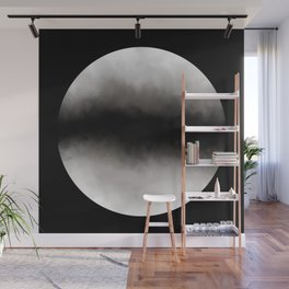 Into The Void Wall Mural