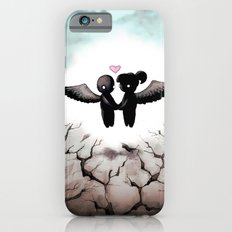 The World Comes Crashing Down iPhone 6s Slim Case
