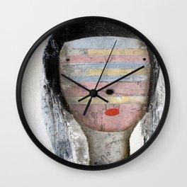 Hang On 1 Wall Clock