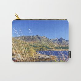 Exploring the Fjord Carry-All Pouch