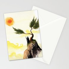 The New Sun Stationery Cards