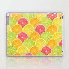 fresh fruit Laptop & iPad Skin
