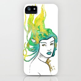 Kelp is the New Kale iPhone Case