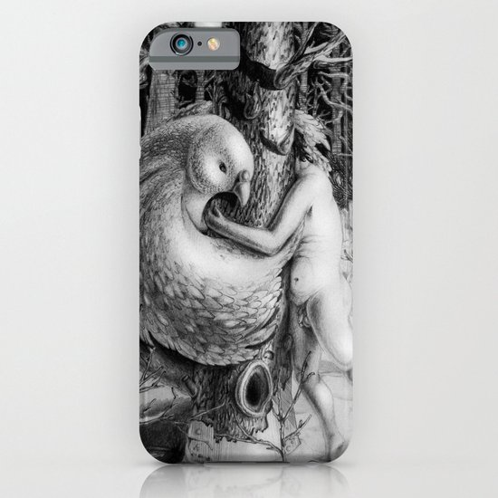 The shelter iPhone & iPod Case
