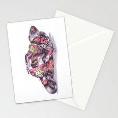 Ballpoint Pen, 19 , Alvaro Bautista Stationery Cards