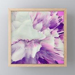 Ava Framed Mini Art Print
