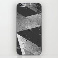 playstation iPhone & iPod Skins featuring Abstract by eARTh