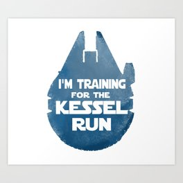 Kessel Art Prints | Society6