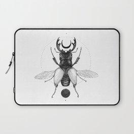 Sun Beetle Laptop Sleeve
