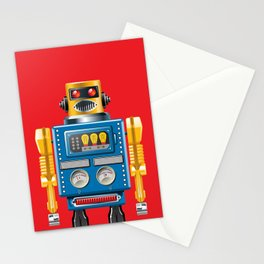 Hellobot 3 Stationery Cards