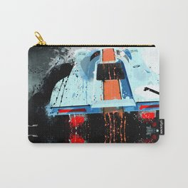 PORSCHE 917 K Le Mans Carry-All Pouch