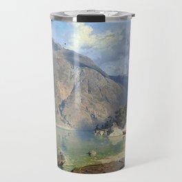 August Wilhelm Leu Tarn Travel Mug