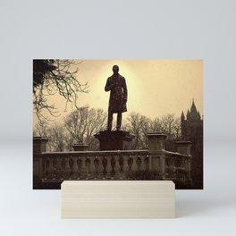 Joseph Locke Mini Art Print