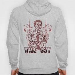 Wise Guy Hoody
