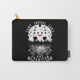 Hide and seek champion 1980 Carry-All Pouch