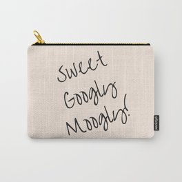 Sweet Googly Moogly Carry-All Pouch