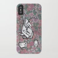 lost in translation iPhone & iPod Cases featuring Lost In Translation by Bon Rurgundy