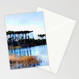 Grayton Beach Florida Destin 30 A Stationery Cards