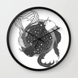 Universal Union Wall Clock