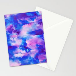 Someday, Some Sky Stationery Cards