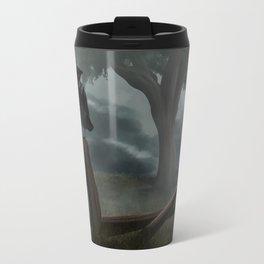 American Gods Travel Mug