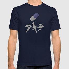 Akira (Blue) T-shirt