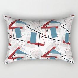 geometricos Rectangular Pillow