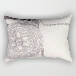 Traditional Jewellery Rectangular Pillow