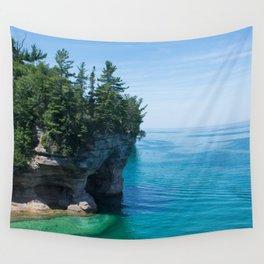 Lake Superior Wall Tapestry