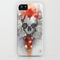 Let new life be Slim Case iPhone (5, 5s)