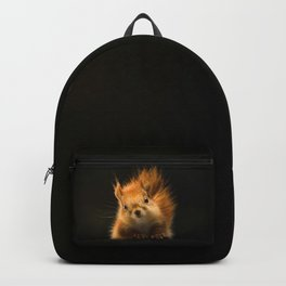Starring Squirrel Backpack
