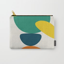 Abstract No.10 Carry-All Pouch