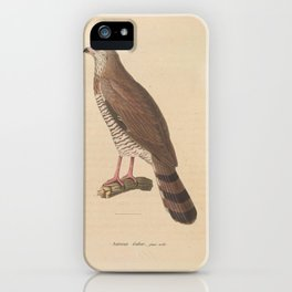 Gabar Goshawk 23 iPhone Case
