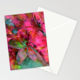 Island Feeling  Stationery Cards