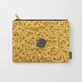 Pasta & Tiny Tiny Camera Carry-All Pouch