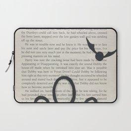 Quidditch! Laptop Sleeve