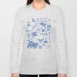 Collecting the Stars Long Sleeve T-shirt